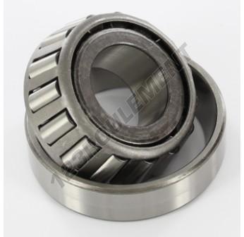 15106-15250X-TIMKEN - 26.99x63.5x20.64 mm