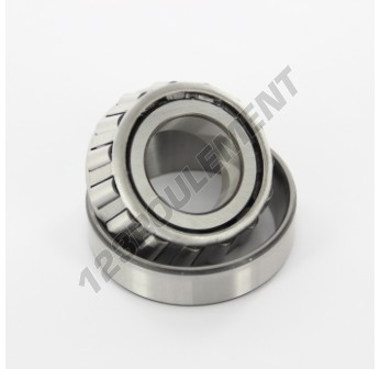 15112-15244-TIMKEN - 28.58x62x20.64 mm