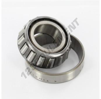 15112-15245-TIMKEN - 28.58x62x19.05 mm