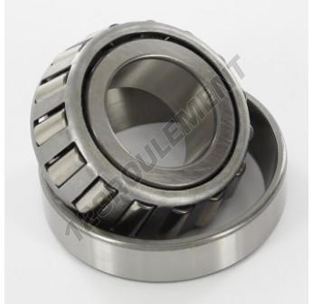 15113-15245-KOYO - 28.58x62x19.05 mm