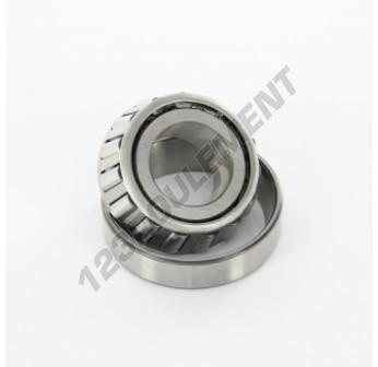 15113-15245-TIMKEN - 28.58x62x19.05 mm