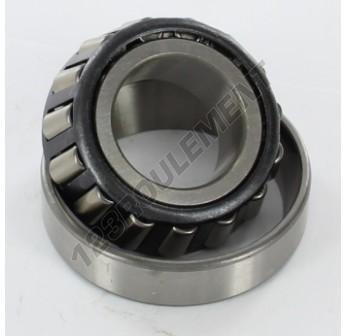 15116-15245-KOYO - 30.11x62x19.05 mm