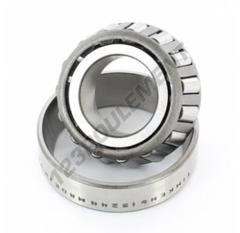 15117-15244-TIMKEN - 29.99x62x20.64 mm