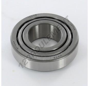 15117-15245-KOYO - 30x62x14.29 mm