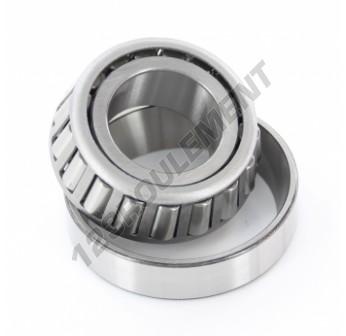15117-15245-NTN - 30x62x19.05 mm