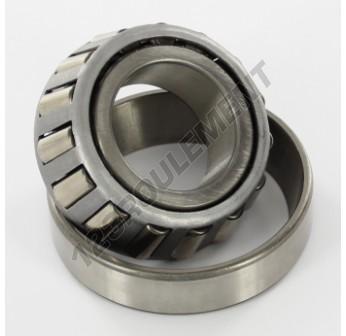 15118-15245-KOYO - 30.21x62x19.05 mm