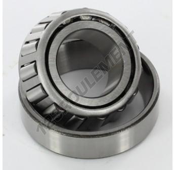 15119-15250-TIMKEN - 30.21x63.5x20.64 mm