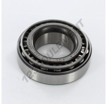 15123-15245-TIMKEN - 31.75x62x18.16 mm
