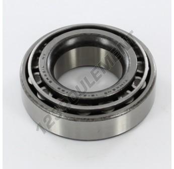 15123-15250-TIMKEN - 31.75x63.5x19.75 mm