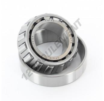 15126-15245-ASFERSA - 31.75x62x19.05 mm