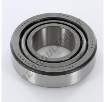 15126-15250-TIMKEN - 31.75x63.5x20.64 mm