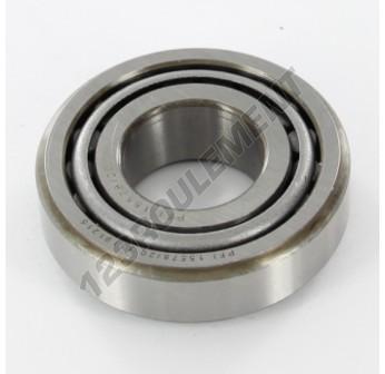 15578-15520 - 25.4x57.15x17.46 mm