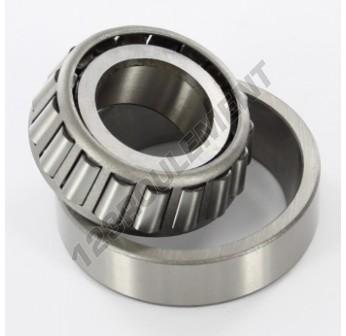 15578-15523-TIMKEN - 25.4x60.33x19.84 mm