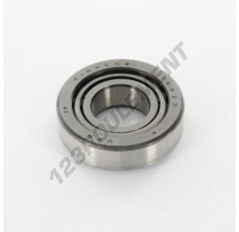 15580-15523-TIMKEN - 26.99x60.33x19.84 mm