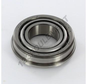 15590-15520-B-TIMKEN - 28.58x57.15x7.94 mm