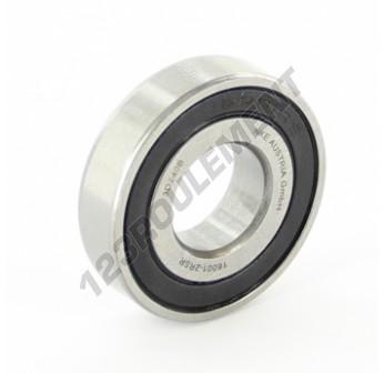 16001-2RS-NKE - 12x28x7 mm