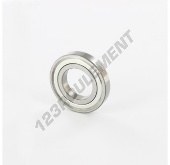 16005-ZZ-C3-FAG - 25x47x8 mm