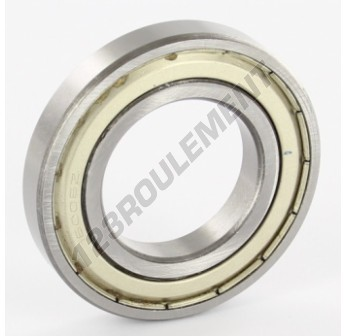 16006-ZZ - 30x55x9 mm