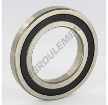 16009-2RS - 45x75x10 mm