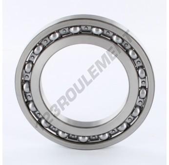 16012-C3-KOYO - 60x95x11 mm