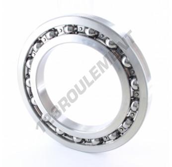 16022-C3-NKE - 110x170x19 mm
