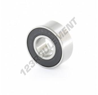1604-2RS-ZEN - 9.5x22.2x8.73 mm