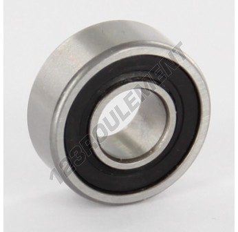 1604-2RS - 9.53x22.23x8.73 mm