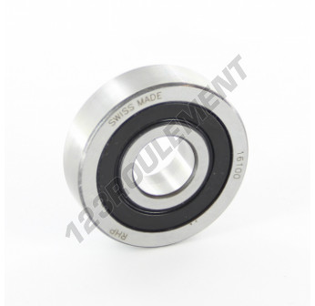 16100-2RS-RHP - 10x28x8 mm
