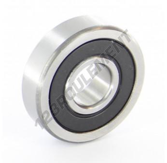 16100-2RS-ZEN - 10x28x8 mm