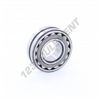 22206-MB-W33-C3 - 30x62x20 mm