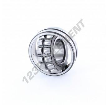 22206-CC-C3-W33 - 30x62x20 mm