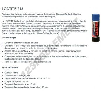 248-19GR-LOCTITE
