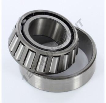 25877-25821-TIMKEN - 34.93x73.03x23.81 mm