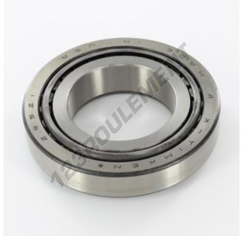 29580-29521-TIMKEN - 60x110x25.4 mm