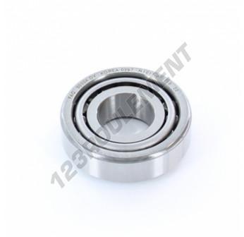 30204-A-FAG - 20x47x15.25 mm