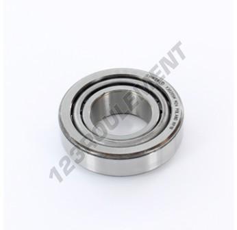30205-TIMKEN - 25x52x16.25 mm
