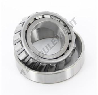 30206 - 30x62x17.25 mm