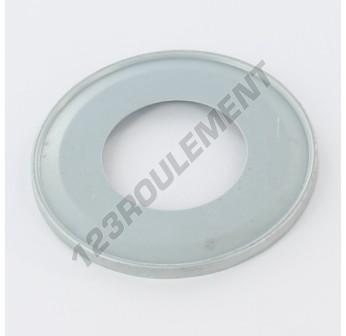 30207-AV-NILOS - 35x69.5x3.6 mm