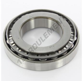 30213-A-SNR - 65x120x26.4 mm