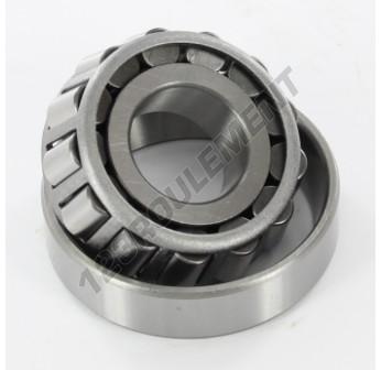 30305 - 25x62x18.25 mm