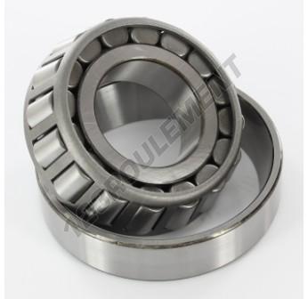 30309-TIMKEN - 45x100x27.25 mm