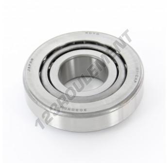 31305-KOYO - 25x62x18.25 mm