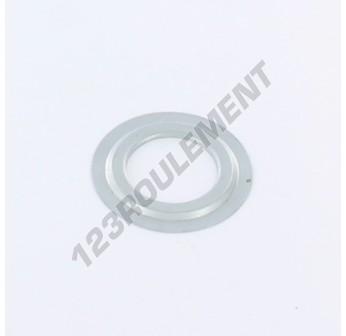 320-22-JV-NILOS - 24.7x44x2 mm