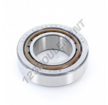 32005VS02H100-SNR - 25x47x15 mm