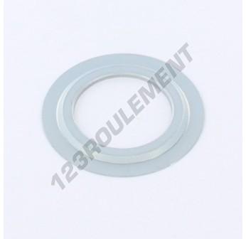32007-JV-NILOS - 37x62x2.5 mm