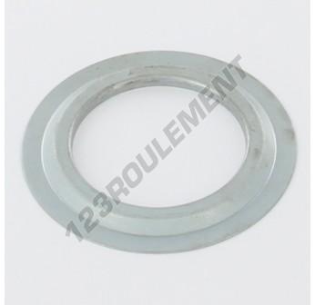 32008-XJV-NILOS - 43x68x0.3 mm