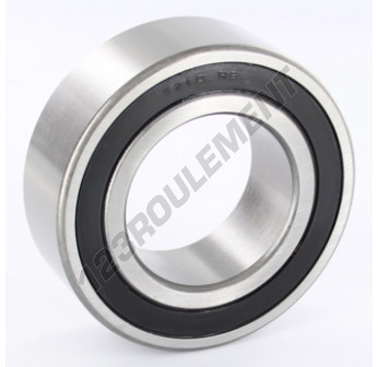 3210-2RS - 50x90x30.2 mm