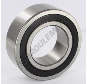 3212-2RS - 60x110x36.5 mm