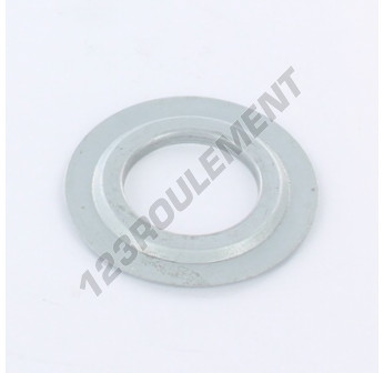 32206-JV-NILOS - 33x62x2.5 mm