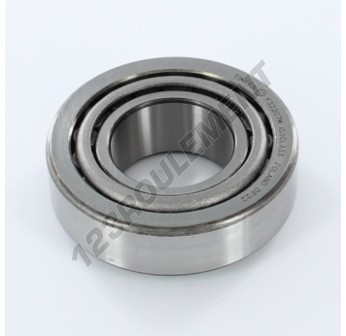 32207-TIMKEN - 35x72x24.25 mm